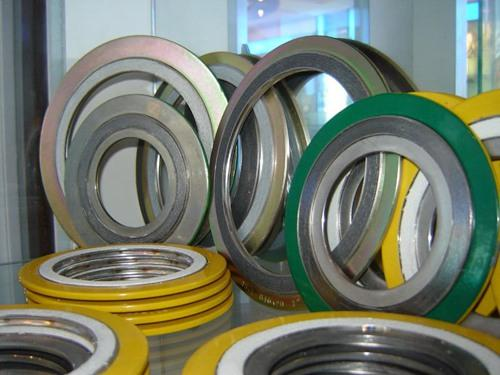 spiral wound gasket sell to  Singapore