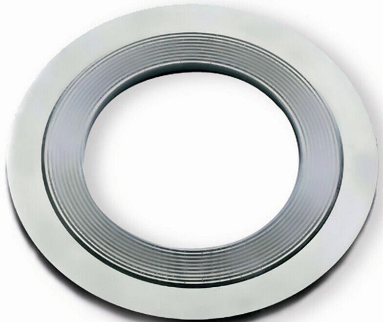 serrated gasket sell to Tailand