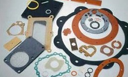 Fire-Resistance Rubber Gaskets