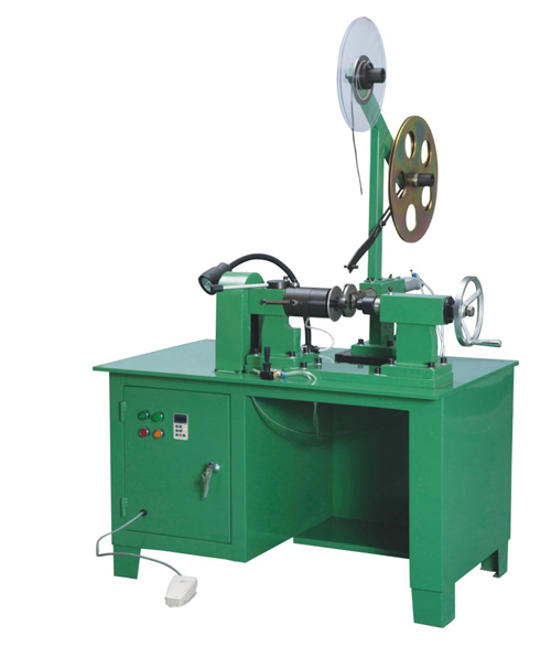 Winding Machine For Small Size SWG